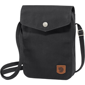 Fjällräven Greenland Pocket, black